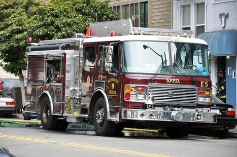 Fire Departments Are Standing in the Way of Good Street Design | Livable Streets and Livable Communities | Scoop.it