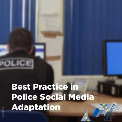 Best Practice in Police Social Media Adaptation | GovOnTheWeb2 | Scoop.it