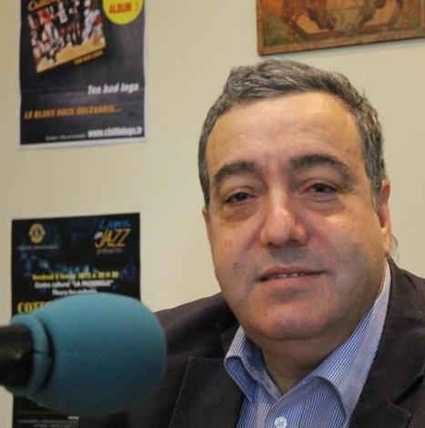 Les grandes lignes du projet de Tahar Ben Chaabane   Apostrophe45   Handicap et compagnie   Scoop.it