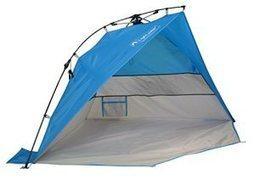 Lightspeed Outdoors Mini Pop Up Beach Tent Sun Shade | Home Building | Scoop.it