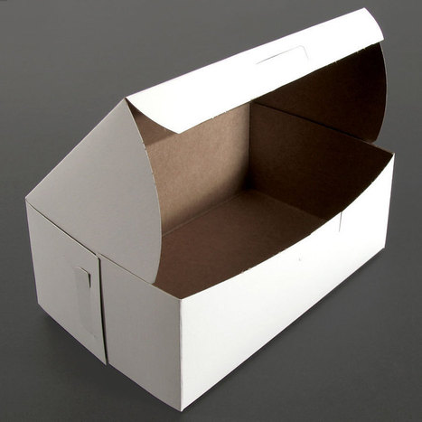 Choose the right gear for your business with the right bakery boxes | Printing Tips By Print Week India | Scoop.it