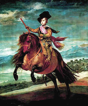 Diego Velázquez | Javier & Patricia | Scoop.it