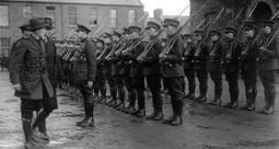 Hearts of stone in Ireland's civil war | Diverse Eireann- Sports music arts heritage and travel | Scoop.it