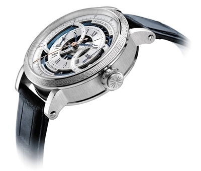 Real Luxury Customization With Grieb & Benzinger Watches - Forbes | Wristwatches | Scoop.it