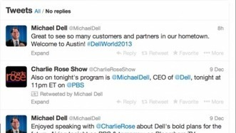 Dell to Launch Enterprise Mobile Management Service in Q1 | Mobile Device Management content from MSPmentor | Mobile Device and Computing | Scoop.it