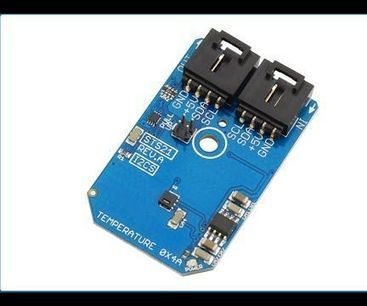 Temperature Measurement Using STS21 and Arduino nano | Raspberry Pi | Scoop.it