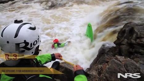 Wilderness Medicine Rescue for River Runners - Adventure Medic | OHS-Medicine | Scoop.it