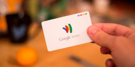 Google Wallet cobra vida gracias a Apple Pay | Tecnocinco | Scoop.it