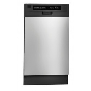 """Frigidaire 18"""" Built-In Dishwasher - Appliances Depot   Buy Home Appliances with One Year Warranty   Scoop.it"""