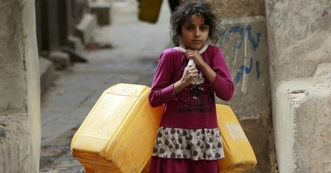 The World Must Save Yemen From This Man-Made Famine | Global politics | Scoop.it