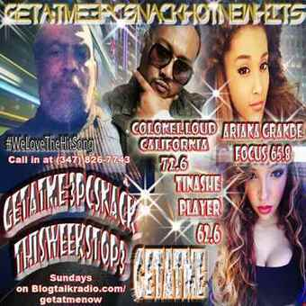 GetAtMe - GetAtMeHotNewHits Ft Colonel Loud A Grande and Tinashe | GetAtMe | Scoop.it
