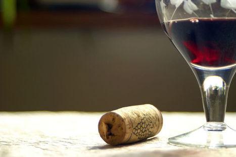 10 beneficios del vino tinto   Todo sobre vinos   Scoop.it