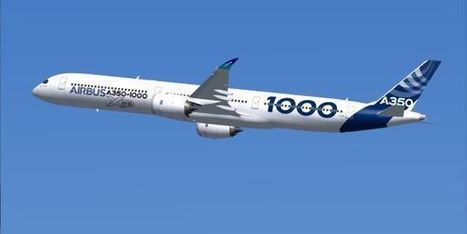 FSX – Airbus A350-1000 Airbus House | PerfectFlight | Scoop.it
