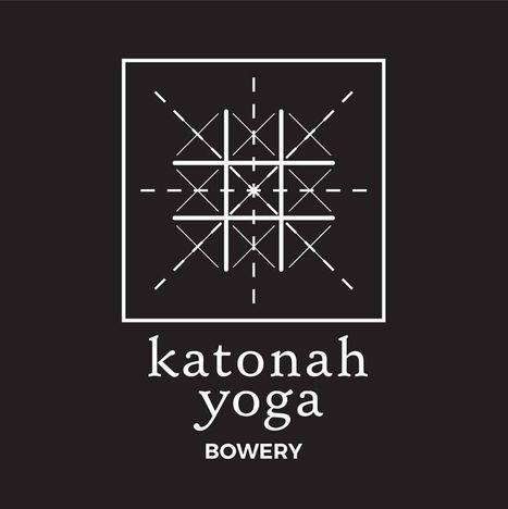 Katonah Yoga Bowery Opening August 8, 2016 Abbie Galvin   Yoga   Scoop.it