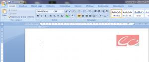 Word 2007 – 2010 : numéro de pages dans le logo de votre cabinet d'expertisecomptable | Claude RAMEIX | Scoop.it