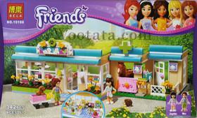 Jual Mainan Anak Perempuan Block Lego Friends 10169 Murah | Toko Mainan Anak Online | Scoop.it