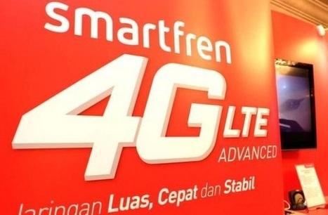Pengalaman Berharga Saat Upgrade Kartu Smartfren Ke 4G LTE | Bukan Berita Blogger Biasa | Scoop.it