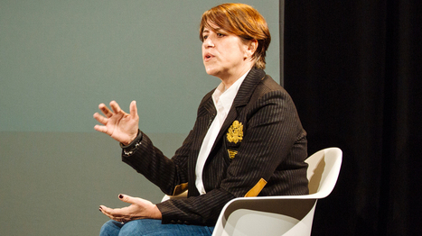 Allison Johnson: Brand and Marketing - 2 Lessons from Apple   Branding   Scoop.it