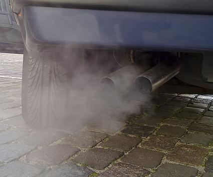 Pollution atmosphérique : signez la pétition pour favoriser le développement du télétravail   L'actualité high tech   Scoop.it