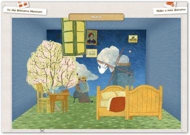 Arte para niños (y no tan niños) ARTeFACTORY.Recursos tICs y materiales para EPV   Educación 3.0 & TIC's   Scoop.it