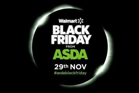 Black Friday arrives in the UK: Doomed marketing gimmick or retail revolution? | Marketing Magazine | AS Business Studies | Scoop.it
