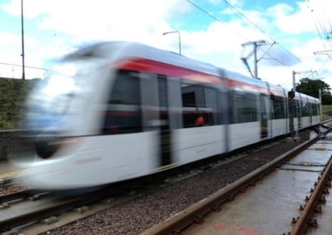 Edinburgh trams will offer private joyrides - Transport - Scotsman.com | Today's Edinburgh News | Scoop.it