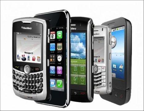 I cellulari più brutti della storia | Social Media Consultant 2012 | Scoop.it