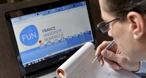 Mooc : à 24 mois, FUN marche seul | Innovation et L&D | Scoop.it