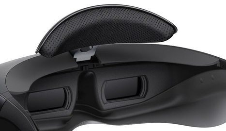 Sony Challenges the Oculus Rift with Its Own Version of Visual Stimulation - Software Don | Gadgets, Games, Apps & Tech | Scoop.it