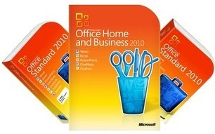 Microsoft Office 2010 on Windows 8 | Support for Office 2010 | Computer Support and Repair Advanced Threats | Scoop.it