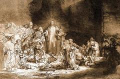 Acerca a tus alumnos al arte de Rembrandt con las TIC - Didactalia: material educativo | Enseñar Geografía e Historia en Secundaria | Scoop.it