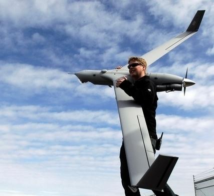 FAA Plans Unmanned 'Sense and Avoid' Rule in 2016 | IOT | Scoop.it