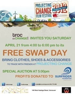 TROC-EXCHANGE | Common sense in Action! Change in action! | Collaborative Consumption Resources | Scoop.it