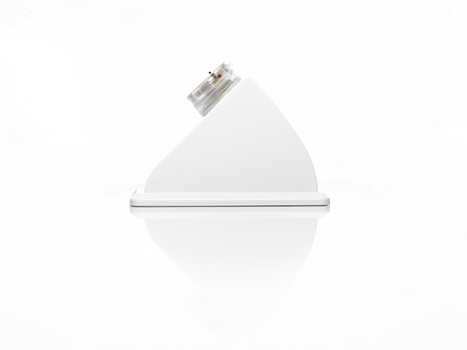 Pyramid One: Table-top Security Stand | Smart Phone Display Security | Scoop.it