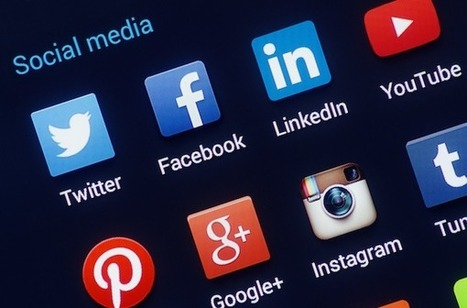 91% of B2B Marketers Use Social Media During Events - AllTwitter | Event Social Media & Technology | Scoop.it