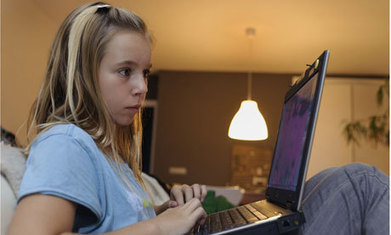 We need to talk to children about porn - EducationGuardian.co.uk   Eu Kids Online   Scoop.it