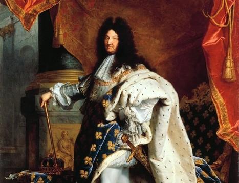 Le château de Versailles lance un dispositif numérique pour suivre les derniers jours de Louis XIV | The rabbit hole | SandyPims | Scoop.it