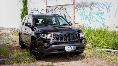 2014 Jeep Compass assessment | Automotive Dealership | Scoop.it