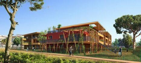 MasCobado : le rêve d'un habitat PARTICIPATIF à Montpellier réalisé | Lumières de la Ville | actions de concertation citoyenne | Scoop.it