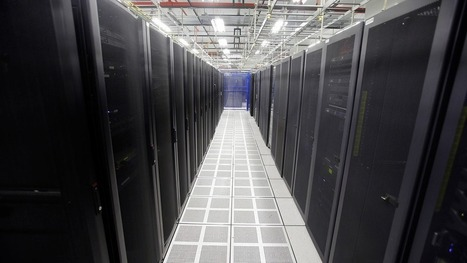 There Are Now 3 Million Data Centers in the U.S., and Climbing | Bioinformatics | Scoop.it