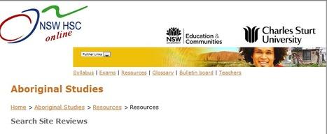 HSC Online - Resources | Indigenous perspectives | Scoop.it