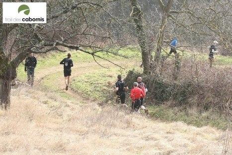 TRAIL DES CABORNIS - TECHNIQUE & LUDIQUE<br/>=> ce sera le 10 mars prochain aux por... | Trail en france | Scoop.it