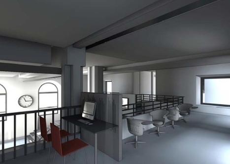 Nancy : les travaux débutent cet été à la bibliothèque Stanislas et à la médiathèque de la Manufacture | Bibliothèques vivantes | Scoop.it