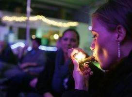 Members-only clubs for legal pot use open in Colorado | Xposed | Scoop.it