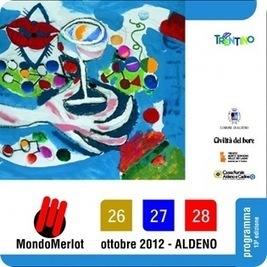 Trentino Wine Blog » MondoMerlot, la classifica e alcune note a margine | trentinowine | Scoop.it