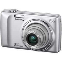 Blog PC electrónica » Nueva cámara CASIO QV-R300SR   Servicios IT Empresas   Scoop.it