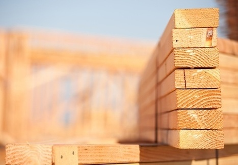 Wall of cheap Canadian wood to surge south when deal expires | Timberland Investment | Scoop.it