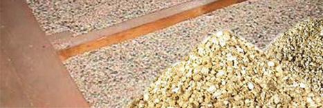 La vermiculite, de l'argile pour isoler ! | Conseil construction de maison | Scoop.it