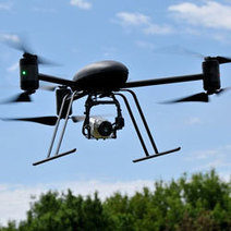 Will drones transform agriculture? - CattleNetwork.com | Drones in Agriculture | Scoop.it
