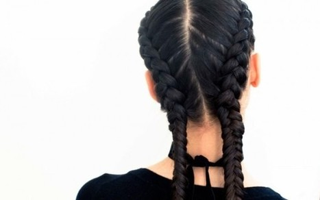 Boxer braids: dé haartrend van het moment - The Chair | kapsel trends | Scoop.it